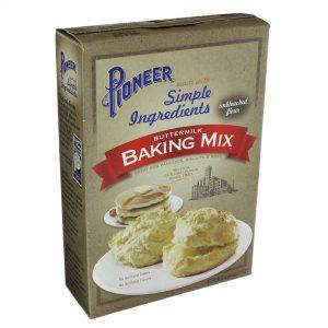 Baking Ingredient & Mixes