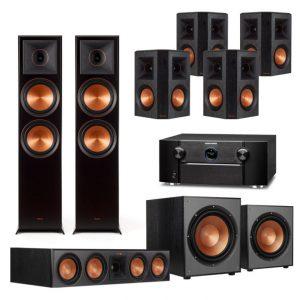 Home Audio Equipment