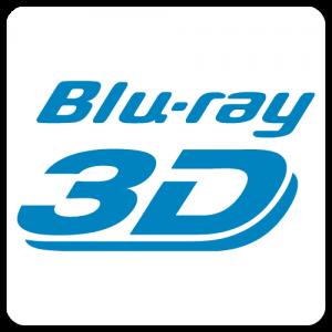 BLU RAY 3D